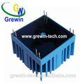 20va 25va isolement audio transformateur toroïdal machine d'enroulement pour amplificateur de puissance