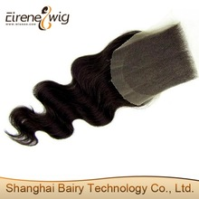 Cheap Price Wholesale Free Parting Lace Closure
