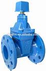 flanged dn150 gate valve