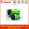 tianzhong good quality ce certificate gasoline engine petrol engine 1e37fn 30cc for generator