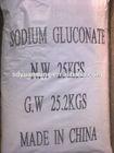 High Purity Gluconic acid sodium water reducing agent