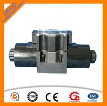 cng solenoid hydraulic unloader valve