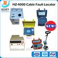 el poder de tdr cable fault locator serie de alto voltaje de metro de cable fault locator