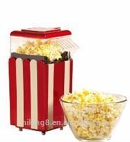 new fashion electric popcorn maker