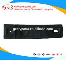 qq6 front bumper bracket chery car parts