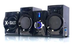 2.1 super bass cheap bluetooth speaker subwoofer with fm radio DM8212