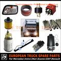 Renault pièces de rechange camion/pièces de camion bedford/pièces de camioniveco