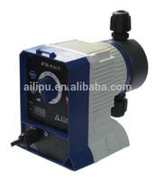 JCM electromagnetic dosing pump