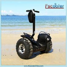 Transportation Revolution! 4-5h Charging Time Electric Scooter with 72V Li-lion Battery