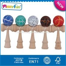 Hight quality products 2015 Wooden Kendama Balls,Popular Kendama Balls AT11482
