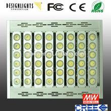 400w 450w led luz do refletor wall mount outdoor led lighting