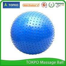 eco-friendly anti burst 45cm~100cm massage ball/ exercise ball/gym ball
