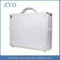 De aluminio portátil práctico maletín caso a prueba de agua, x 425 330x 110mm