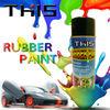 Car spray plastic dip paint