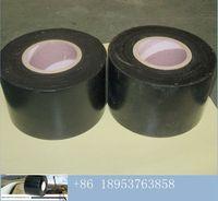 polyethylene anticorrosion tape with butyl rubber adhesive