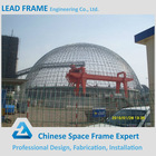 Steel Dome Space Frame Structure Building Project
