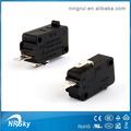 aprovação de segurança trancando micro interruptor 16a125v 250v