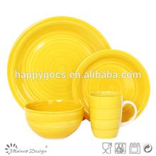 16pcs stoneware dinnersets handpainted HG5-SD83-S