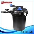 Sunsun( cpf-10000) 10000l/h lagoa piscina e filtro do aquário aquário de gabinete