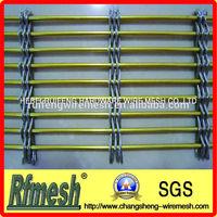Wall Cladding Decorative Mesh/Wall Cladding Decorative Wire Mesh