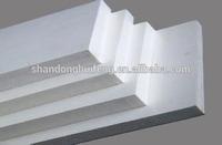 white pvc kitchen sheet