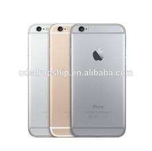"Apple iPhone 6 4G LTE 16GB 4.7"" Unlocked Mobile Phones - Gold"