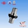 aluminum water hose quick coupling fitting