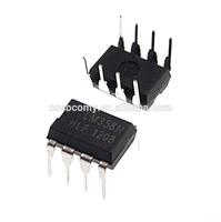 High quality LM358N LM358 358 op amp