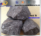 75# ferro silicon alloy export to Japan and Korea anyang factory