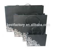 Big discount-cup paper bag 1409