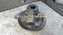 Ductile iron casting-QT400