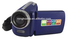 mini portable digital video digital camcorder dv139