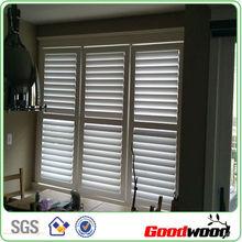 PVC Window Shutter