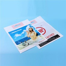 Custom Large Size Gravure Printed HDPE PP Bags