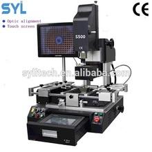 S500 optical alignment BGA rework station repair xbox360 PS3 laptop macbook pro cell phone repair equipment