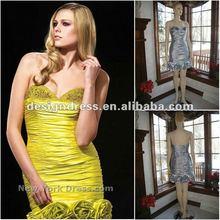 Ladies newest sexy dress fashion 2012 365H