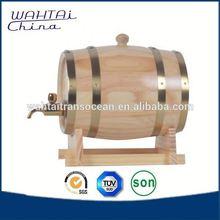pretty qualidade natural do vinho madeira barril