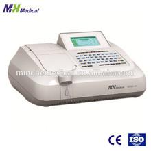 MH Medical MHS-88 Laboratory Equipment Semi Auto Biochemical Analysis System Type Chemistry Analyzer