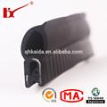 burlete de goma para puertas y puestas de automóviles con ISO/TS16949