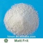 Ceramic Matt Frit,Enamel Frit JT-M1303