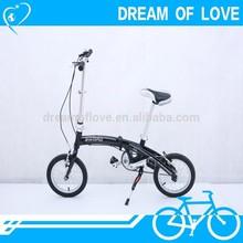 MTB*14 U 8/foldable/mini kid pocket bike