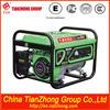 TZH portable 800w gasoline generator wholesale