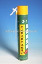 Manufacturer of Super strong expanding aerosol PU sealant