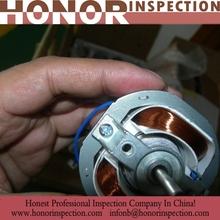 shoe inspection services