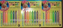 Body paint pen