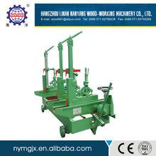 MJ329/2S3 portable wood circular sawmill