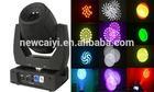 75w spot gobo moving dj lighting effect ,gobo projecting, led moving head gobo spot lighting