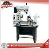mini drilling and milling machine HQ800
