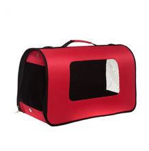 Top-quality Pet carrier dog cat outdoor bag portable and convenient dog travel carrier pet product
