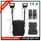 Super Brightness 100W 5JG-RLS54-100LRC Portable LED Flood Light
